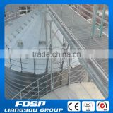 Silo for Cereal Storage/Grain Barley Wheat Soyabean Storage Silo Bin Supplier in China