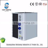 HOTSONG air source swimming pool heat pump 11.5kw water heater copeland compressor r410a refrigerant