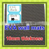 black color 25mm thickness eva stall mats cow horse eva stable mats interlocking stable agricultural eva mats
