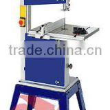 WB300 Wood cutting band saw