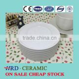 Stocked ceramic bowl stocked , wholesale bakeware ceramic bowl ,cheap bakeware porcelain bowl