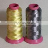 Qualified Rayon Embroidery Dyed