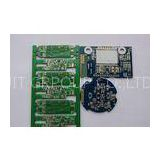 2 Layer 0.2mm High Precision FR4 Double Sided PCB for Bluetooth with Lead Free HASL