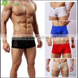 Men underwear wholesale sexy Underwear briefs boxer men thong mens boxer shorts boys panties underwear manufacturer