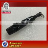Long black PP material Plastic whistle