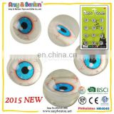 2015 Promotion Small Bouncing Eyeball Toys For Kids