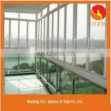 glass louver windows