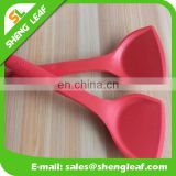 newly fashion FDA Silicone Scoop/silicone spatula