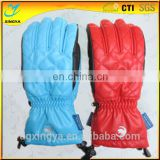 2016 Hot Sale Winter Warm Keeping Best Ski Glove For Men