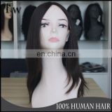 wholesale cheap full lace wig natural hairline silk base jewish full lace wig