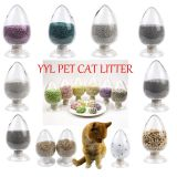 Quality  cat litter from China