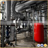 petrol oil production line waste tires oil extraction machine and used engine oil recycling equipment