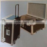 2013 Large Aluminum Case, custom LCD carry case , stage case for carry ,LED carry case ,player case ,aluminum player case
