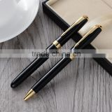 china factory made high good quality metal twist ink pen ball pen                                                                                                         Supplier's Choice