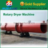 Energy saving mineral rotating dryer/drum drying machine for wood sawdust&chips&shavings