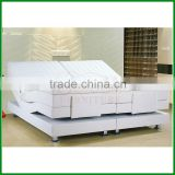 Golden Furniture lift up electric motor spa bed with okin motor