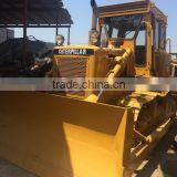 Used Crawler Bulldozer CAT D6/D6D,used Caterpillar dozer D6D for sale,CAT D5H/D6G/D6R/D7H/D7R/D8R