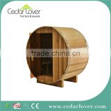 combo cheap portable steam sauna room
