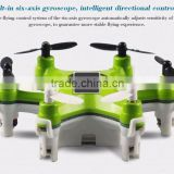 Hot selling 2.4 G 6-axis RC drone with 2MP camera syma quadcopter gps smart drone quadcopter