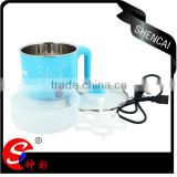 Kitchen Cookware Food Steamer Electric Cooker food steamer electric plastic food steamer