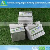 Fast Construction Paintable External Waterproof and Fireproof Non-asbestos Fiber Cement Board