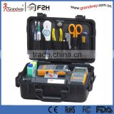 GW651 Fiber Optic Testing & Cleaning Tool Kit