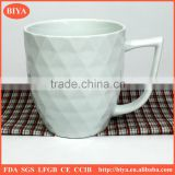 color mud soil cup dinner ceramic porcelain coffee mug bump carving sculpture new design with handle beer mug tea mug