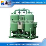 OEM SERVICE YONGBANG Drying Equipment YB-ADO Waste-heat Regeneration Desiccant Compressed Air Dryer