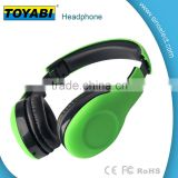 colofrul foldable bluetooth headphone wholesale cheapest wired headset popular stereo style headset