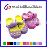 2014 latest fashion factory sale eva shoes for boy/lovely girl eva shoes/slippers