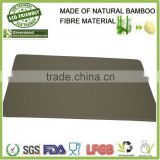 original design bamboo fiber fruits and vegetables cutting board