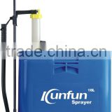 China factory supplier hand back/pump/spray machine sprayer high quality sprayer vehicle unit