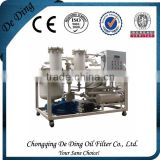 CE Certified Filter-free Energy Saving Oil Recycling Filter