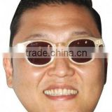 NEW PSY GANGNAM STYLE CELEBRITY FAMOUS FACE MASK FANCY DRESS MK115
