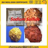 Best Price! China ISO manufacture Factory price Sodium Sulfide