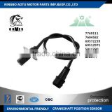 For Fiat 7769111 7604582 60572239 60512971 5944390 195271101900 1920FA crankshaft position sensor                                                                                                         Supplier's Choice