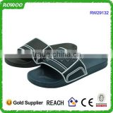 OEM/ODM Factory Flat slide sandal woman/men/kids for footwear and promotion,anti-skid light and comforatable