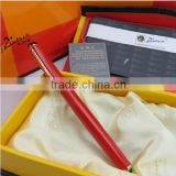 Picasso Century Pioneer , Brilliant Red ballpoint pens ,Picasson 908