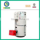 Vertical small gas/oil hot water household central heating boilers,house heating boilers