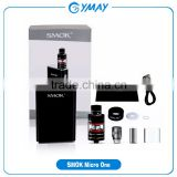 100% original Smok Temperature Control Ecig Micro One Vapor Starter Kit e cig wholesale China