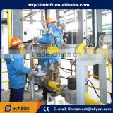 China manufacturer low price customizing magnesite small smelting furnace