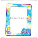 Aluminum photo frame; Flexible acrylic magnetic photo frame; Baby photo frame; PVC photo frame