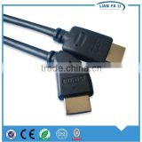 Competitive price rohs compliant hdmi cable bulk hdmi cable awm 20276 high speed hdmi cable