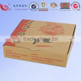 custom printing paper pizza box corrugated pizza box wholesale                                                                                                         Supplier's Choice