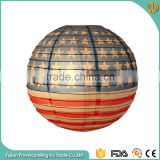 Cheap Wholesales American Painting Paper Decorative Hanging Lights