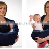 adjustable baby sling infant feeding belt ergonomic newborn baby feeding wrap                                                                                                         Supplier's Choice