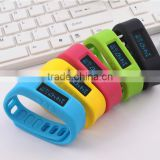 Fashion Sport Smart Bluetooth Bracelet Sleep Monitoring Pedometer for Android & iOS phones