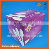China Supplier quality guarantee meat packing boxes