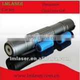 1W high powerful blue laser pointer with 5 pattern