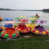 Best Selling Inflatable Battery Powered Revolving Boat